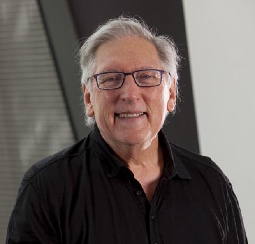 Dr Paul Eliadis