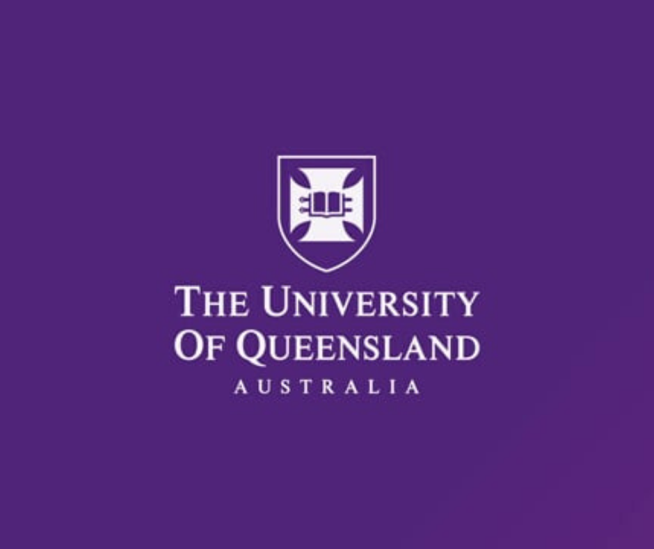Dr Paul Eliadis University of Queensland